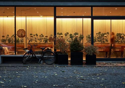 . Hotel Oasia Aarhus City