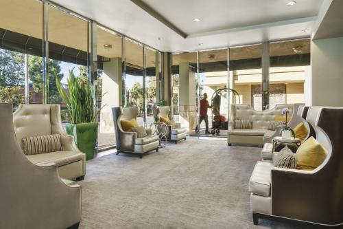 Usc Hotel - Los Angeles, CA 90007