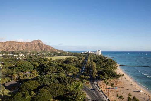 Lotus Honolulu Hotel - Honolulu, HI HI 96815