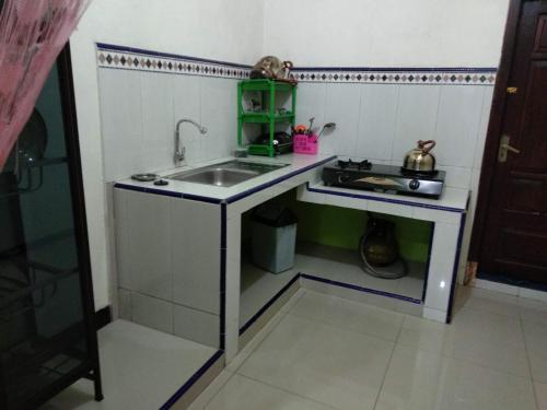 Puri Tengger, Pasuruan
