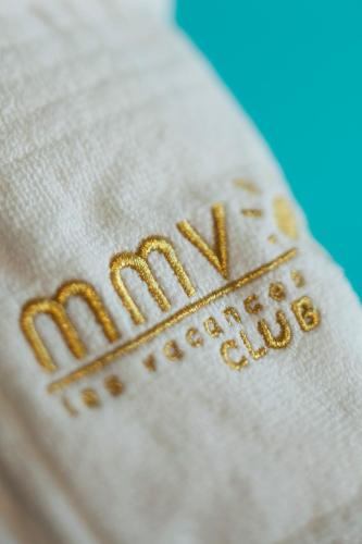 Фото отеля Hotel Club mmv Le Val Cenis ***
