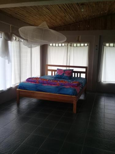 Purabarang Family House, Tana Toraja