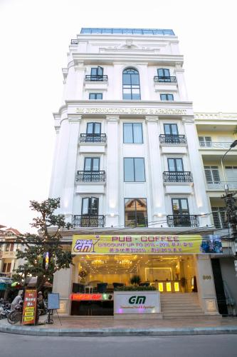 . GM Hotel and Apartment