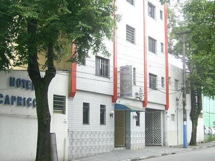 Hotel Capriccio Mauá