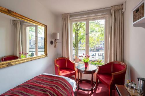 Amsterdam House Hotel Eureka photo 21