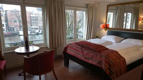 Amsterdam House Hotel Eureka photo 49