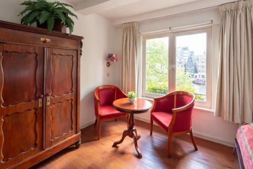 Amsterdam House Hotel Eureka photo 50