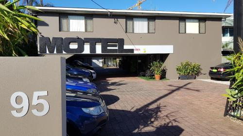 . Gold Coast Airport Motel - Closest Privately Owned Accommodation to the GC Airport