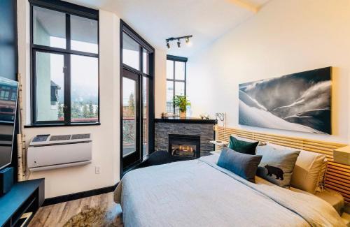 Whistler Main Alpenglow Apartment