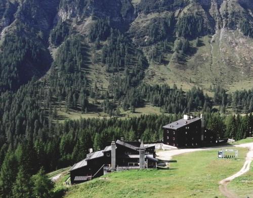 Casa Ciotoli - Apartment - Falcade