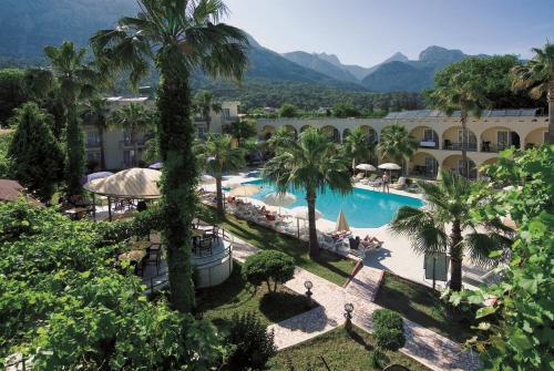 Beldibi Hotel Golden Sun indirim