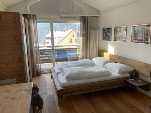 Studio Top im des Alpes Flims
