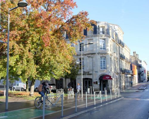 Best Western Plus Bordeaux Gare Saint-Jean - Hôtel - Bordeaux