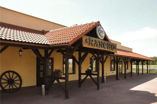 Rancho Główne zdjęcie