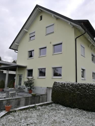 Appartement Brahms, Pension in Hörbranz