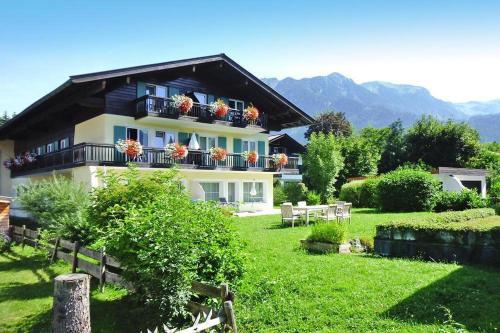 Holiday flats Oberstdorfer Ferienwelt Oberstdorf - DAL01052-CYA Oberstdorf