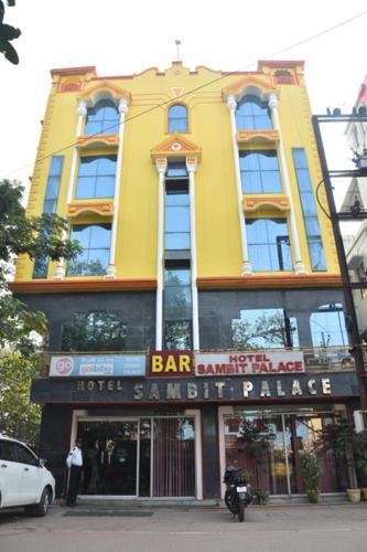 Hotel Sambit Palace