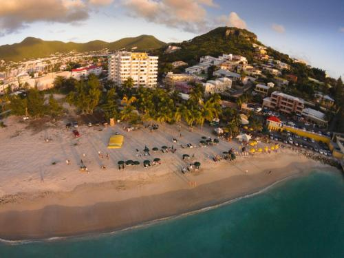 . Atrium Beach Resort and Spa St Maarten a Ramada by Wyndham
