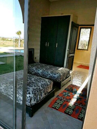 صور غرفة Villa marrakech rout d'ourika aqoua fun