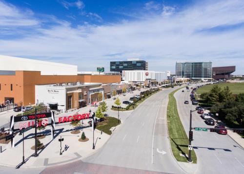 Hampton Inn Dallas/Irving-Las Colinas