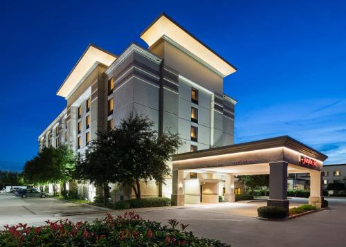 Hampton Inn Dallas-Irving-Las Colinas
