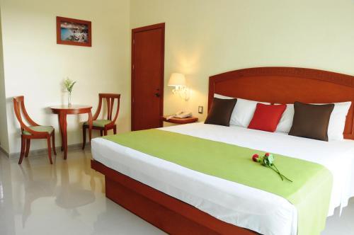 Фото отеля Hotel Posada Sian Kaan
