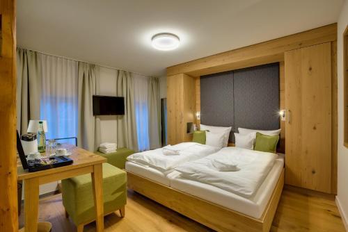Accommodation in Schlettau