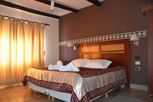Фото отеля Refugio del Sol Hosteria