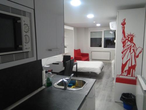 Aparthotel Ciudad de Aranda