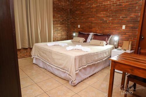 Foto de Hotel Chalé de Minas