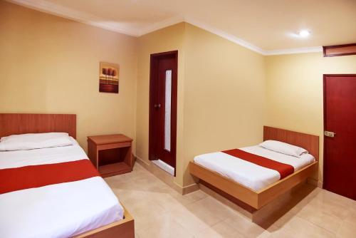 Mar Hotel - image 14