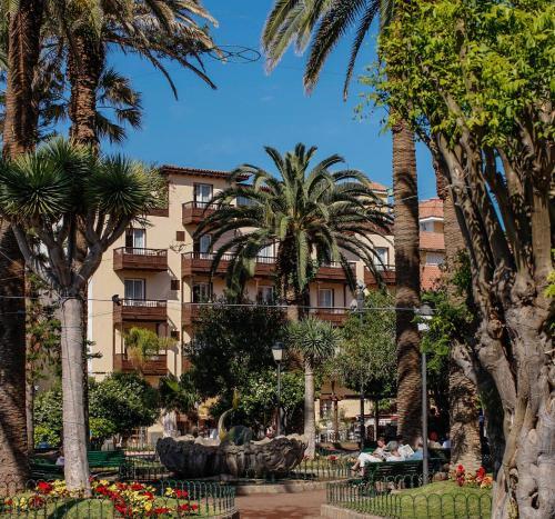 Hotel Monopol Tenerife 8