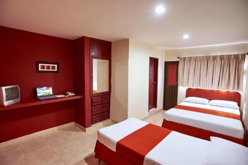 Mar Hotel - image 12