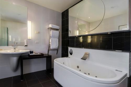 Tarraleah Lodge - Hotel - Tarraleah