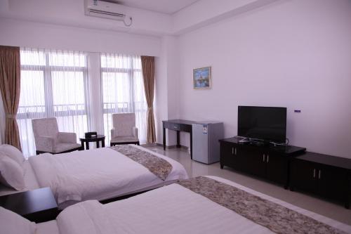 VADIM Apartment 4