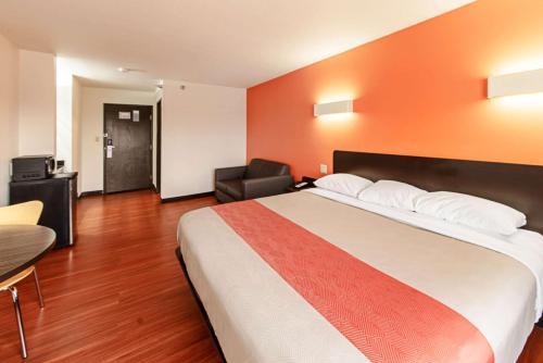 Motel 6 Lebanon - Lebanon, IN 46052