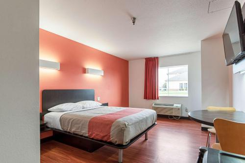 . Motel 6-Lebanon, IN