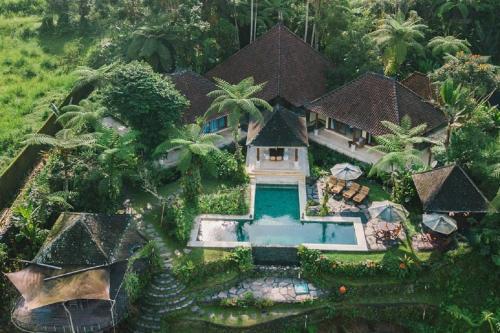 . Heaven in Bali