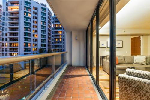 Chatrium Residence Sathon Bangkok photo 56