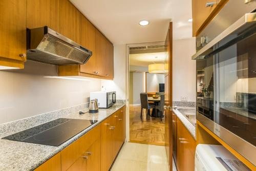 Chatrium Residence Sathon Bangkok photo 61