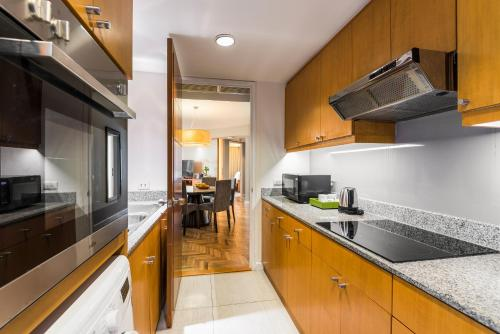 Chatrium Residence Sathon Bangkok photo 70