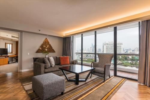 Chatrium Residence Sathon Bangkok photo 82