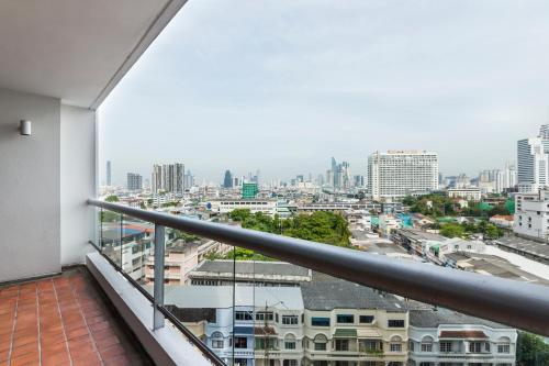 Chatrium Residence Sathon Bangkok photo 83