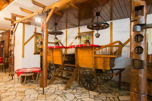 Grand Hotel Murgavets - Pamporovo