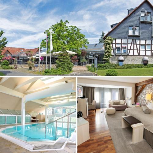 . Hotel An der Wasserburg