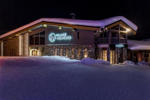 Montana Lodge Val Thorens