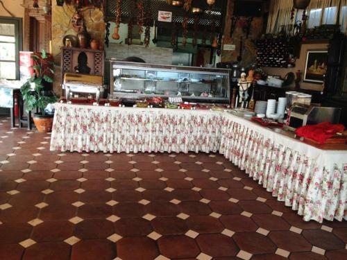 Фото отеля Hisar Holiday Club