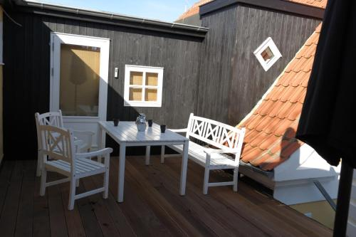 Skagen lejlighed - Sct. Laurentiivej, Pension in Skagen