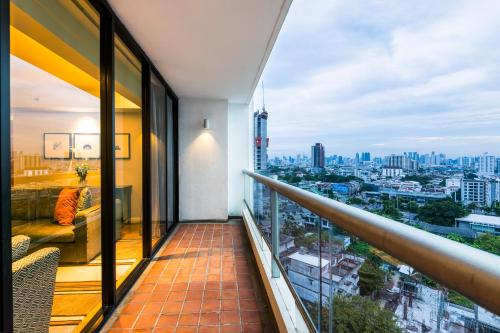 Chatrium Residence Sathon Bangkok photo 148