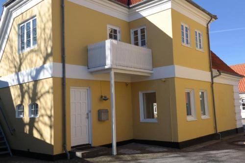 Skagen lejlighed - Sct. Laurentiivej th, Pension in Skagen